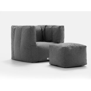 Find the perfect Big Joe Lux Bean Bag Chair By Comfort Research
