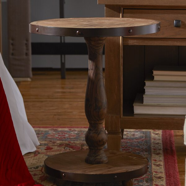 Kumberlin End Table by Uttermost