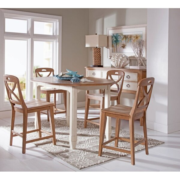 Millbrook  Extendable Dining Table by Panama Jack Home