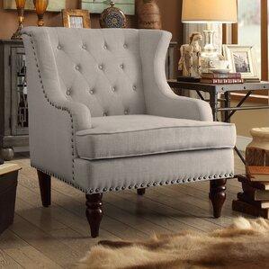 jewel wingback chair. Interior Design Ideas. Home Design Ideas