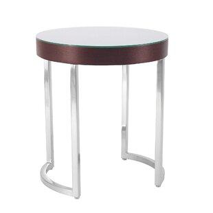 Surrey Collection End Table ByAllan Copley Designs