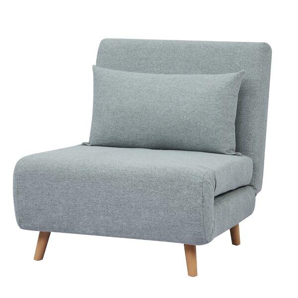 Bolen Convertible Chair by Corrigan Studio Corrigan Studio