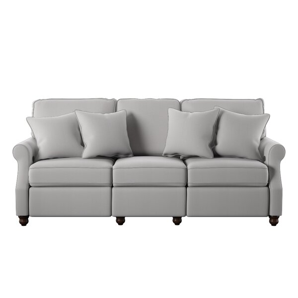 Doug Sofa by Wayfair Custom Upholstery™