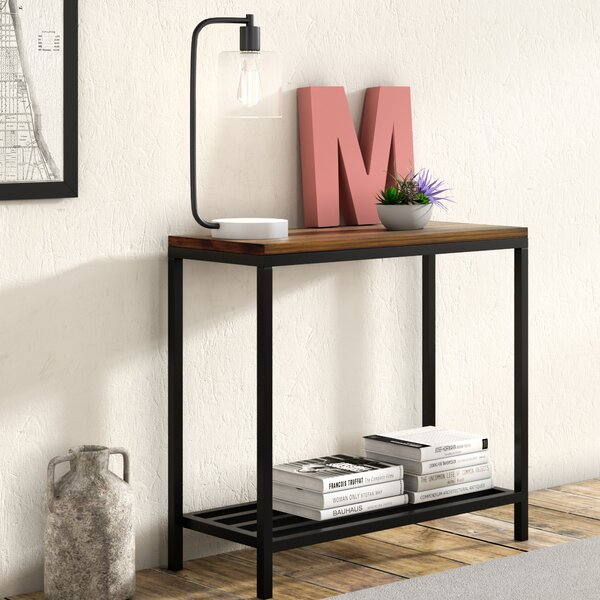Review Bakersfield Console Table
