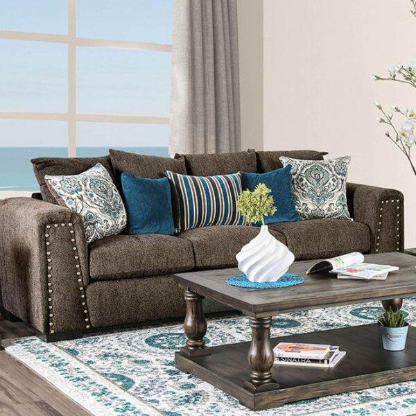 Hartzell Standard Sofa by Red Barrel Studio