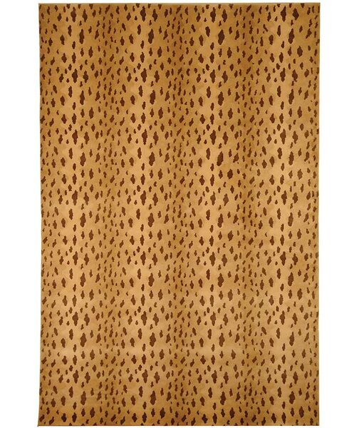 Beige Rug by dCOR design
