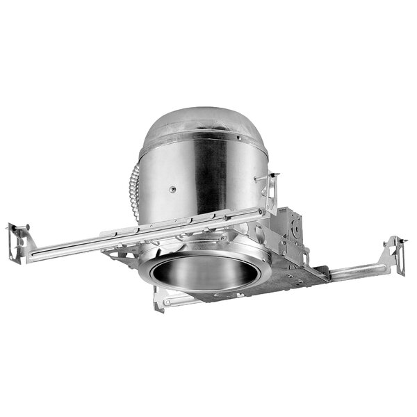 IC Airtight 6.25 Recessed Housing by Royal Pacific