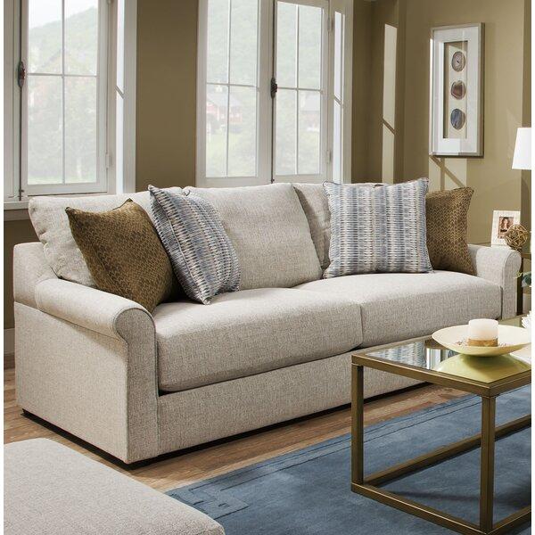 Modern Style Merrick Road Sofa by Alcott Hill by Alcott Hill