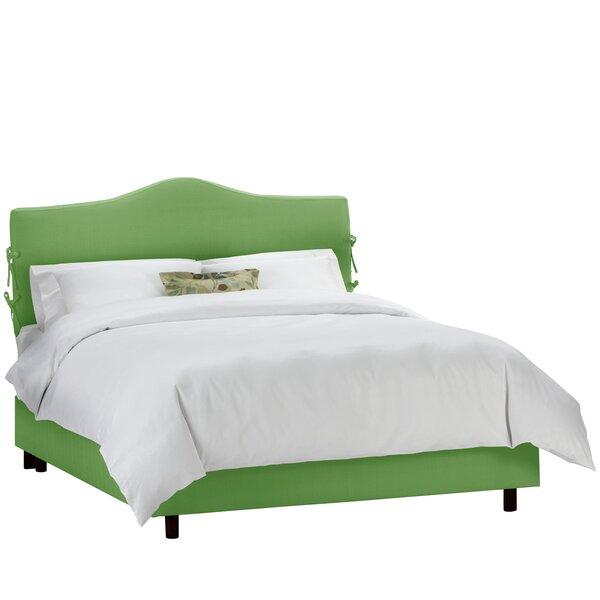 Shelby Upholstered Standard Bed by Wayfair Custom Upholstery™