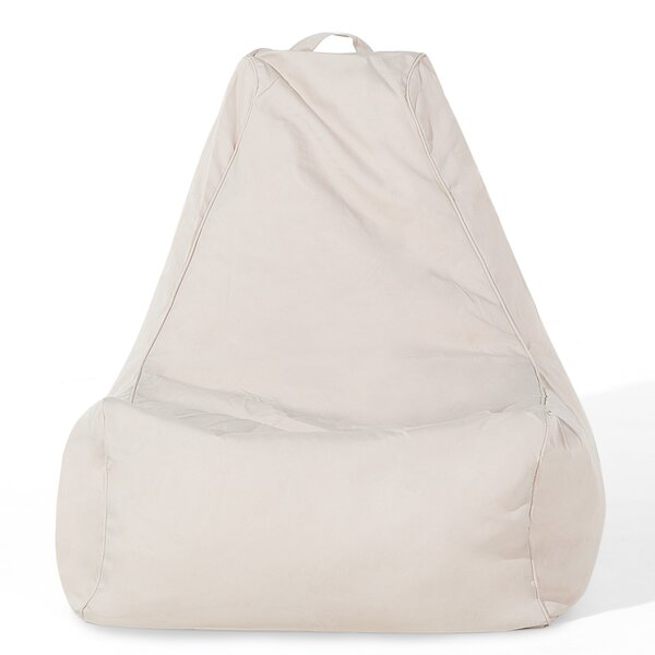 Siesta Bean Bag Chair by Home Loft Concepts