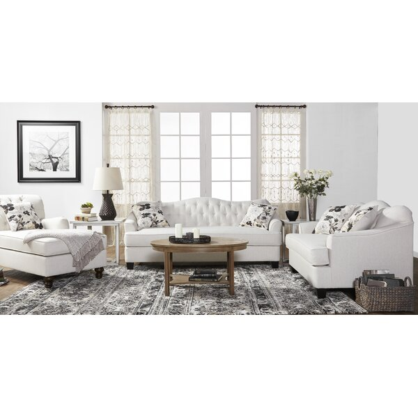 Meade Configurable Living Room Set By House Of Hampton