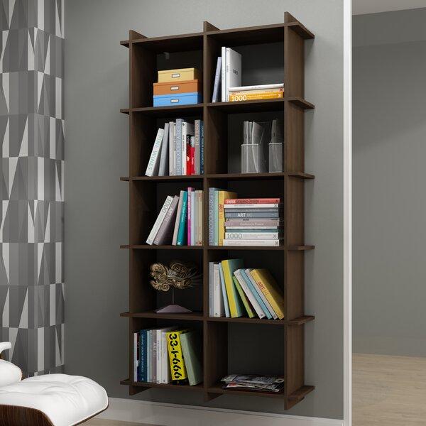 Erica Standard Bookcase by Zipcode Design