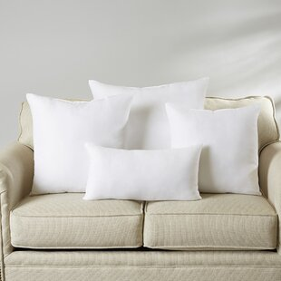 Bon Wayfair Basics Pillow Insert