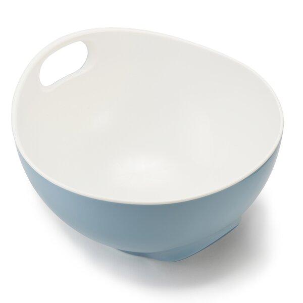 Tilt Plastic Mixing Bowl by Joseph Joseph