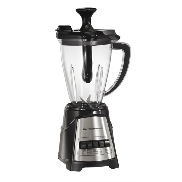 MultiBlend Food and Beverage Blender by Hamilton Beach