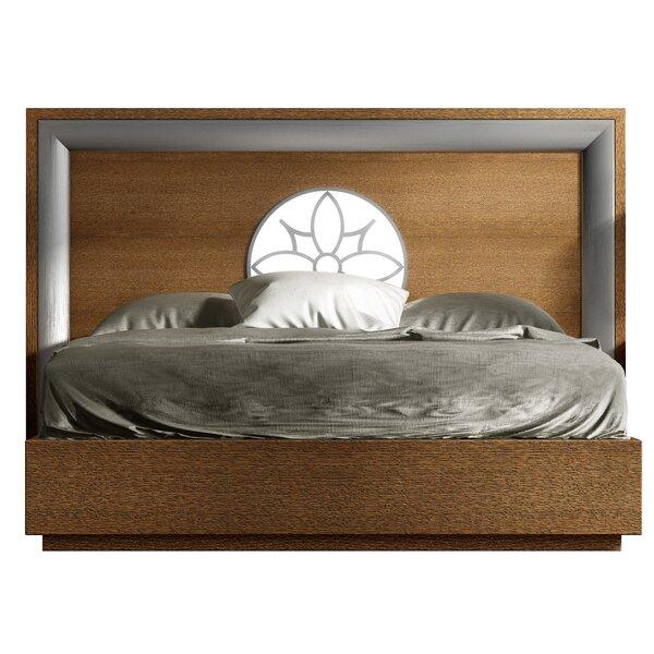 Rone Standard Bed by Brayden Studio