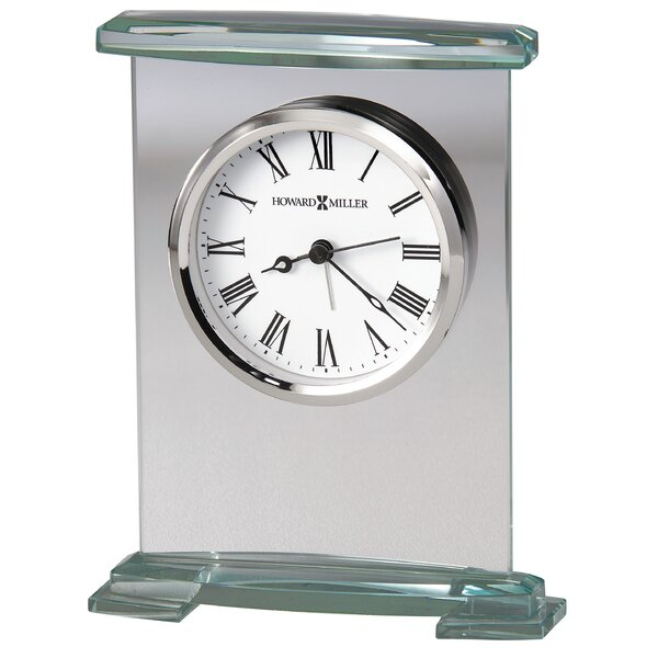 Augustine Alarm Clock by Howard Miller®