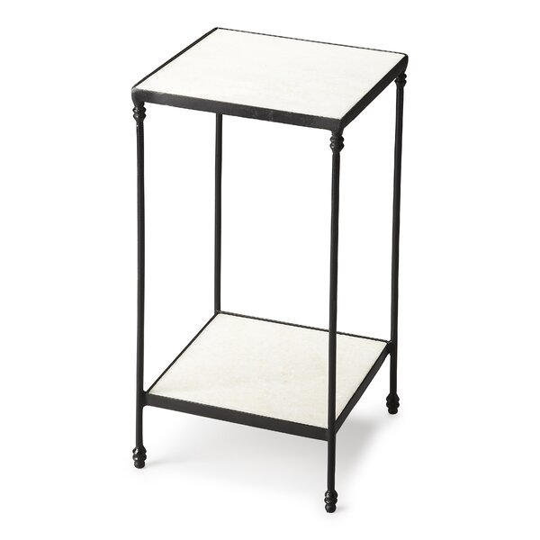 Micaela End Table By 17 Stories