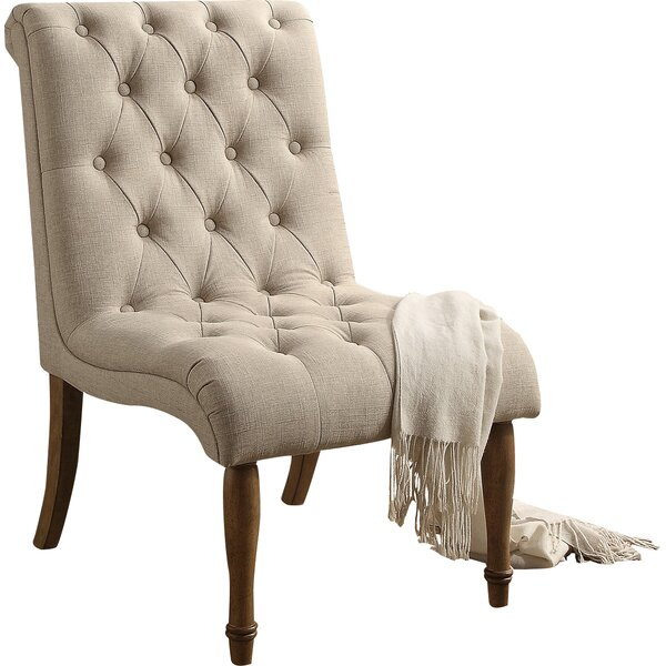 @ Iris Side Chair by iNSTANT HOME| #$499.99!