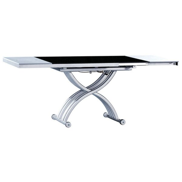 Laurelglen Extendable Dining Table by Orren Ellis Orren Ellis