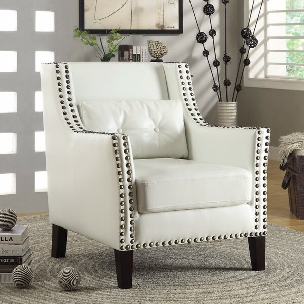 Mccaughey Wingback Chair By Modern Rustic Interiors Herry Up
