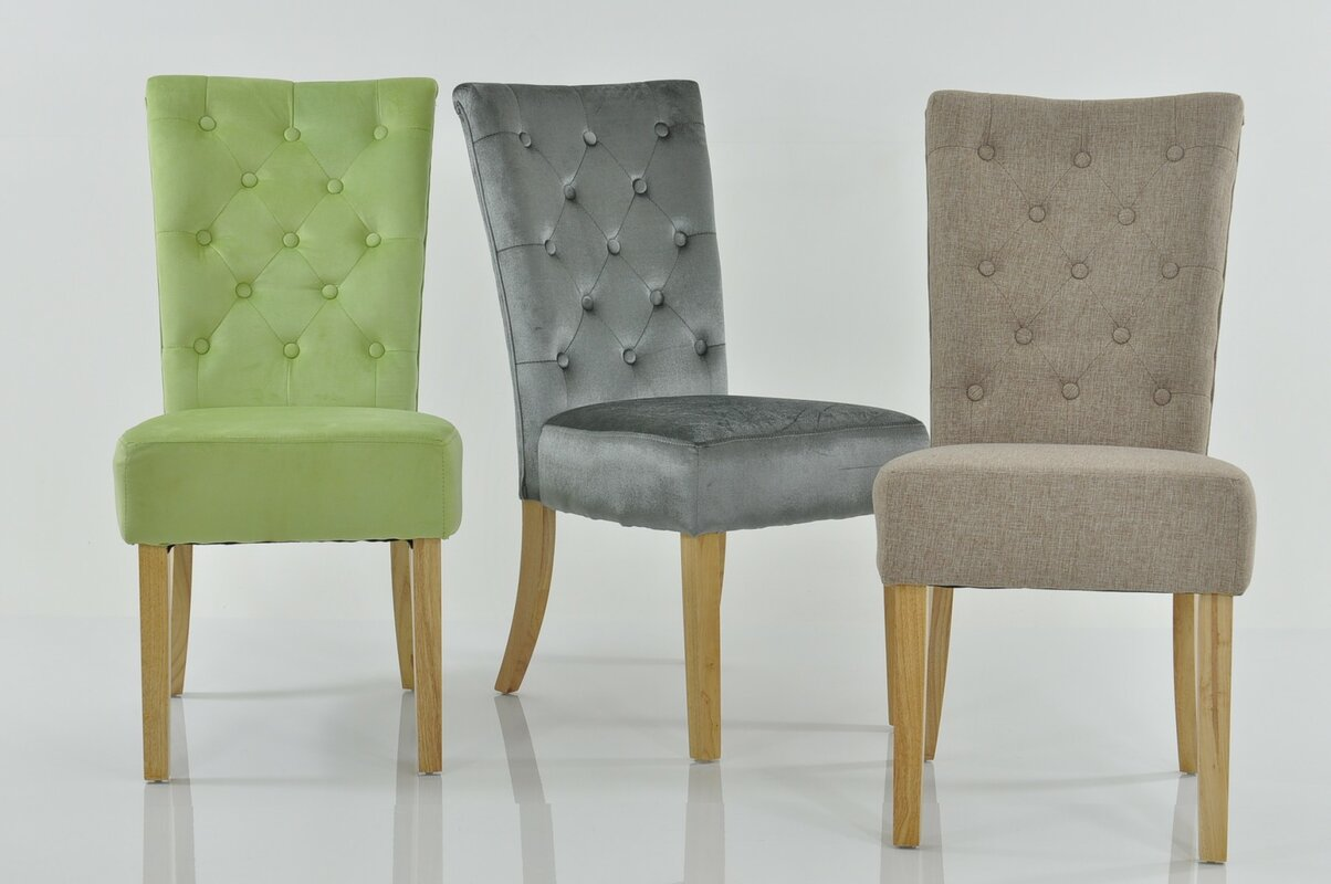 upolstered dining chairs. Regent Upholstered Dining Chair Upolstered Chairs U