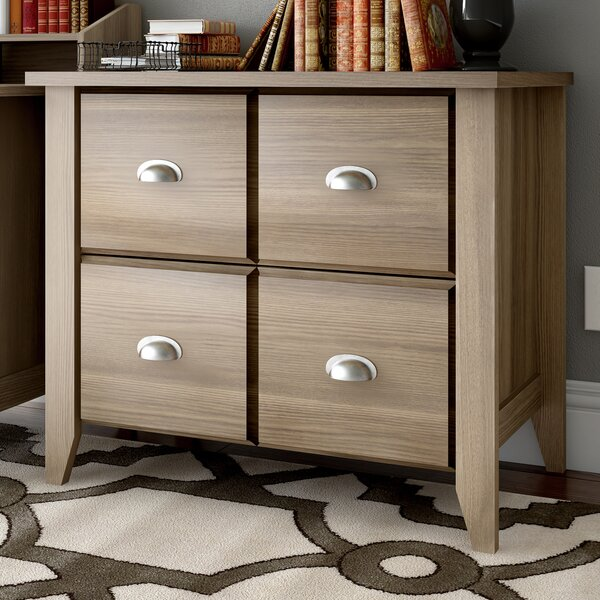 Revere 1 Drawer Lateral Filling Cabinet by Andover