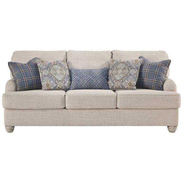 Ezio Sleeper Sofa by August Grove