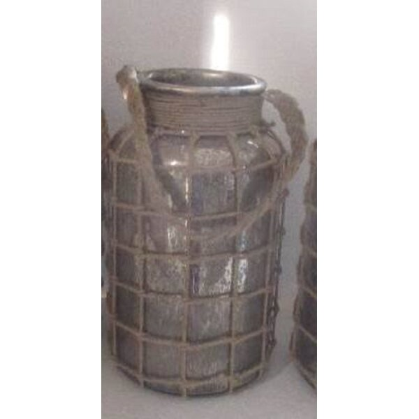 Pavillion Jar by Highland Dunes