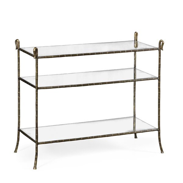 Grotto Console Table by Jonathan Charles Fine Furniture