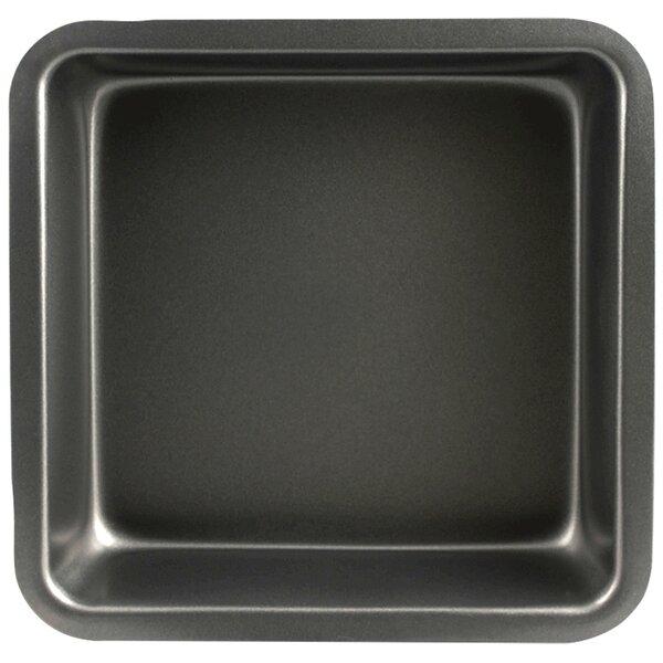 Nonstick Square Cake Pan by Range Kleen