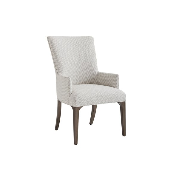 Ariana Upholstered Dining Chair by Lexington