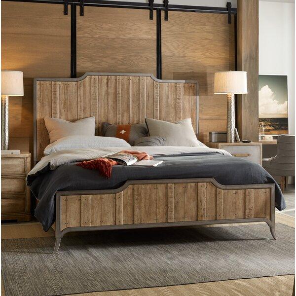 Urban Elevation Standard Bed by Hooker Furniture