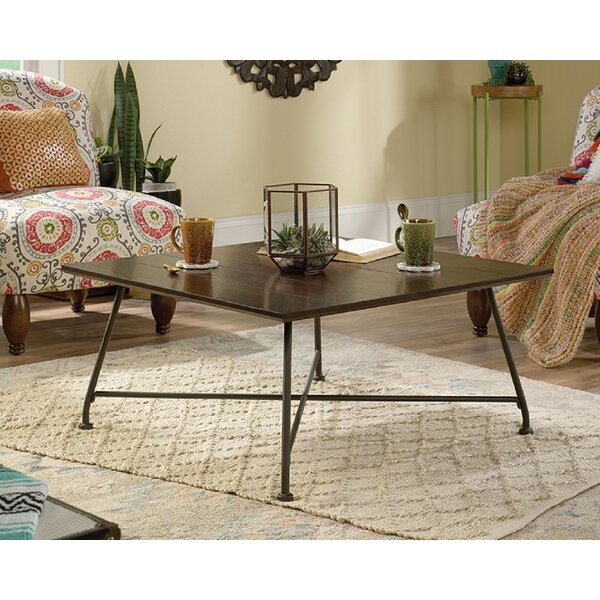 Cabool Coffee Table By Foundry Select