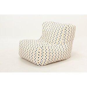 Junior Bean Bag Chair by Wow Works LLC