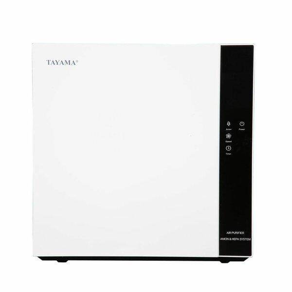 HEPA Air Purifier by Tayama
