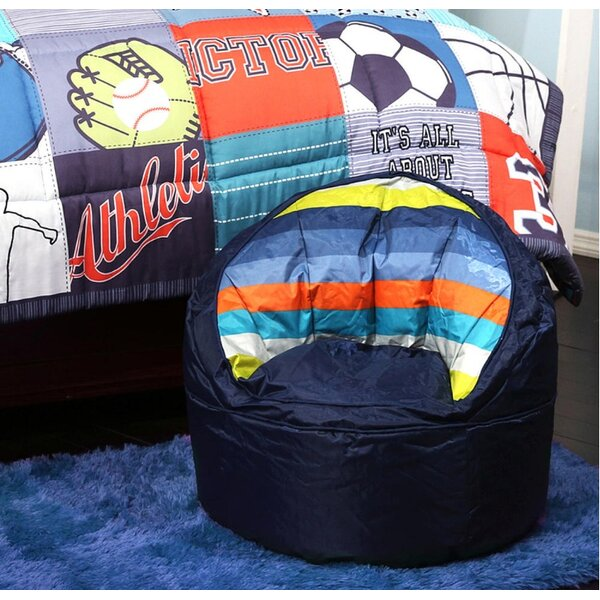 Bean Bag Chair by Heritage Kids