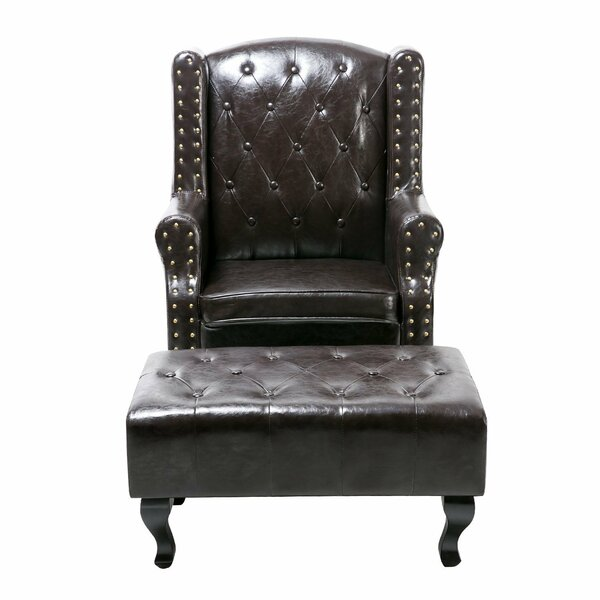 Noran Armchair by Darby Home Co