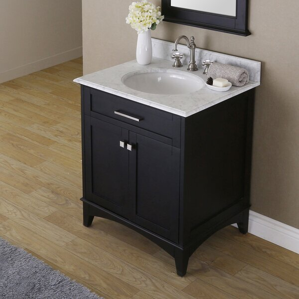 Paton 30 Single Bathroom Vanity Set by dCOR design