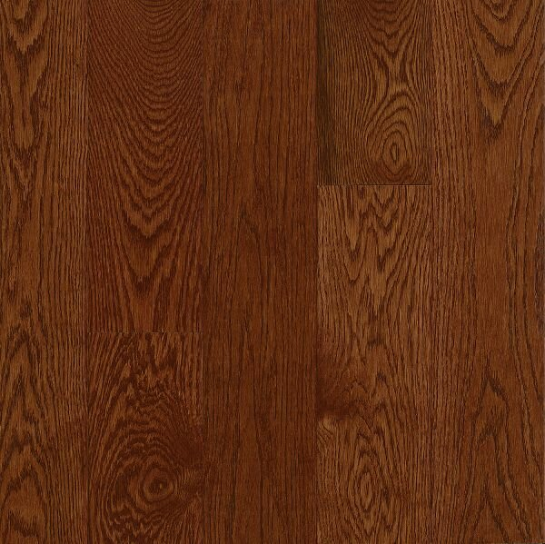 3 Engineered Oak Hardwood Flooring in Sunset West by Armstrong Flooring