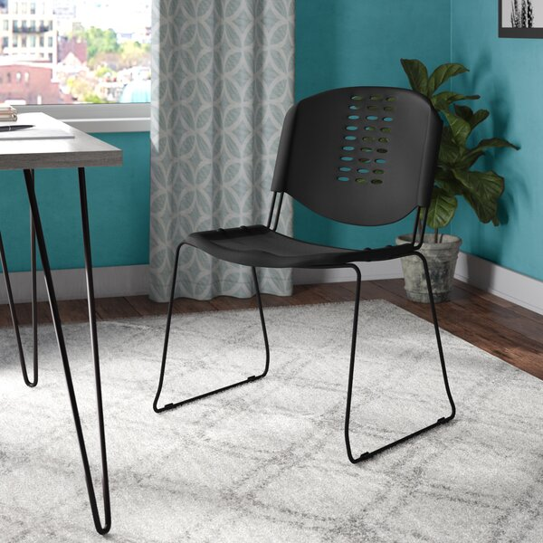MacArthur Series Guest Chair by Ebern Designs