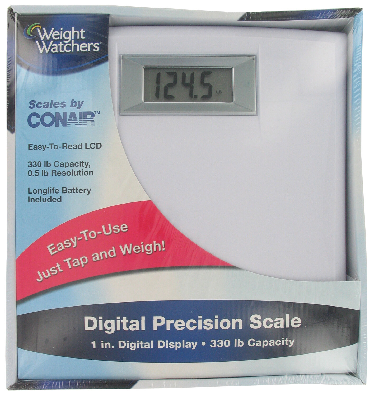 Conair Weight Watchers Digital Precision Scale Reviews Wayfair
