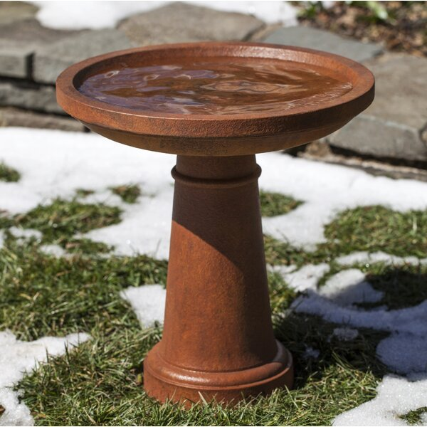 Sudbury Birdbath by Campania International