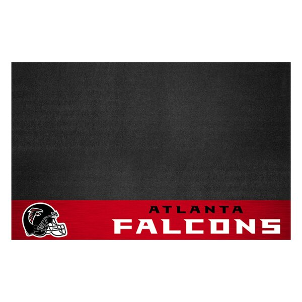 NFL - Atlanta Falcons Grill Mat by FANMATS