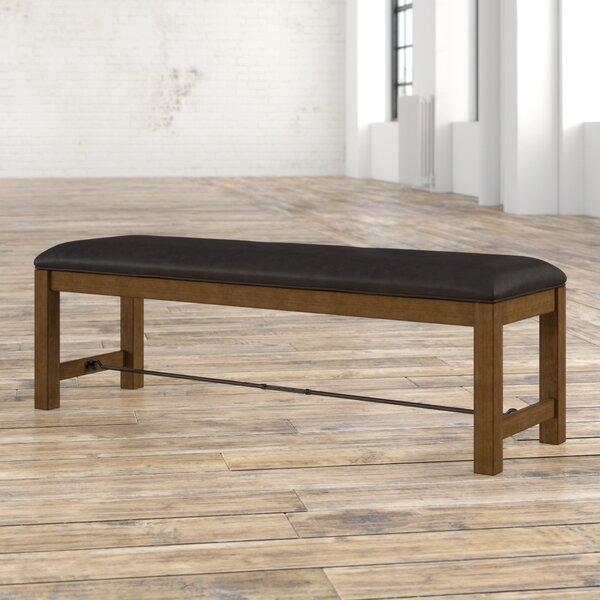 Alegre Bench by Trent Austin Design Trent Austin Design