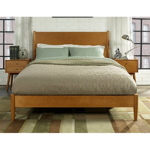 Easmor Platform Bed by Langley Street™