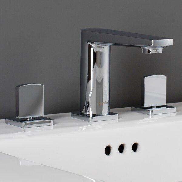 Adalbert Widespread Bathroom Faucet by Maykke Maykke