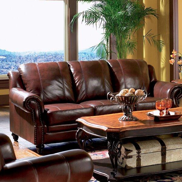 Eliason Three Seat Sofa by Darby Home Co