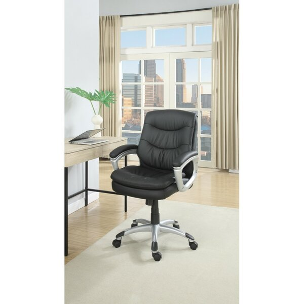 Klahn Seat Office Chair by Symple Stuff