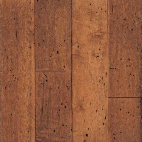 American Originals 5 Engineered Maple Hardwood Flooring in Low Glossy Chesapeake (Set of 8) by Bruce Flooring